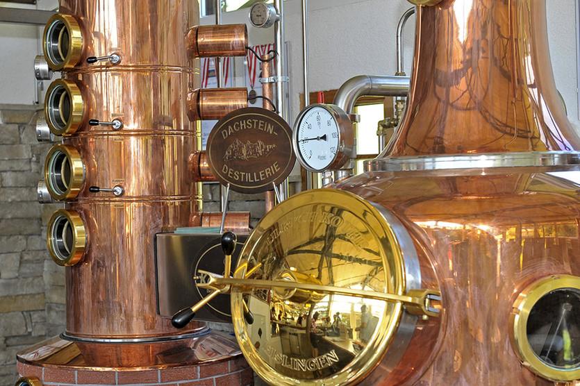 Dachstein Destillerie