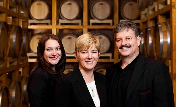 Familie Haider_Whiskykeller_Foto Klemenj