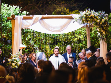 Happiness is what it's all about at Einav & Elad's wedding