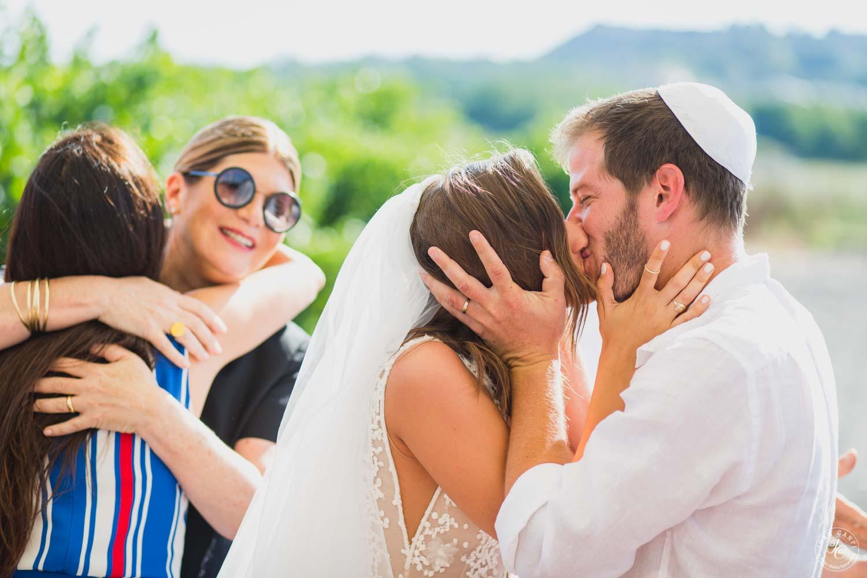 בבקה הפקות חתונה בכרם - חגיגה בכרם - חתונה בכרם בנימינה