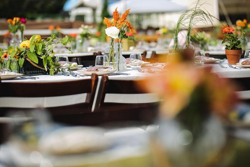 הפקת חתונת, מה לשאול כאשר באים לפגישה עם מפיק לחתונה