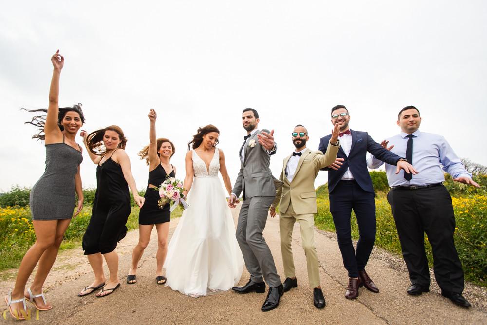 תכנון חתונה, איך לתכנן חתונה נכון