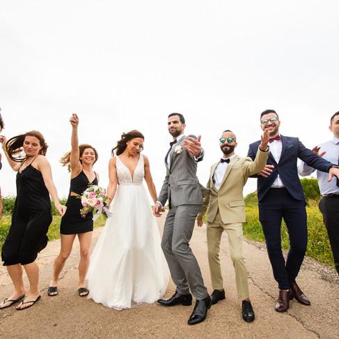 תכנון חתונה בריא