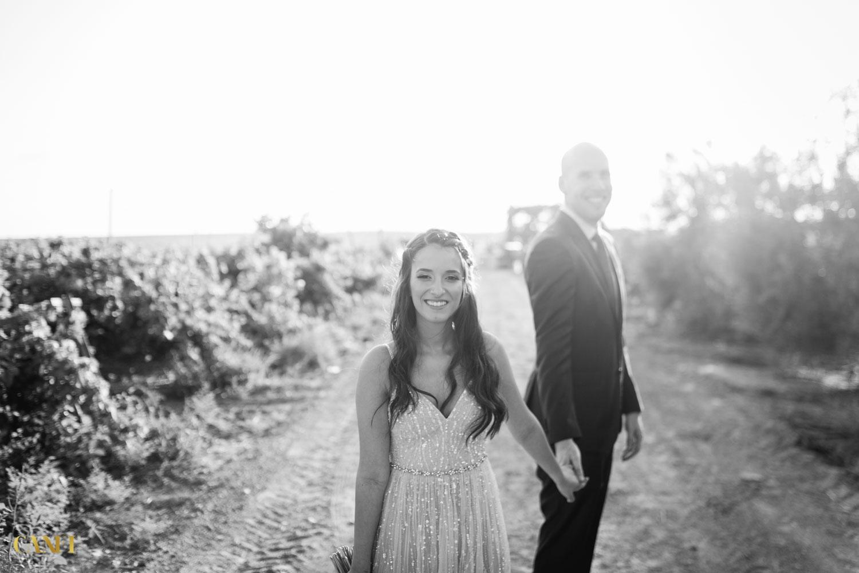 חגיגה בכרם - בלום הפקות - חתונה בכרם מזכרת בתיה