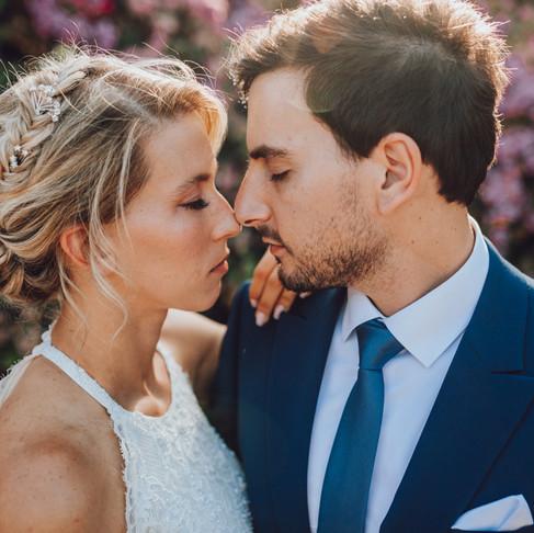 natalie & Elad the wedding in Alexander