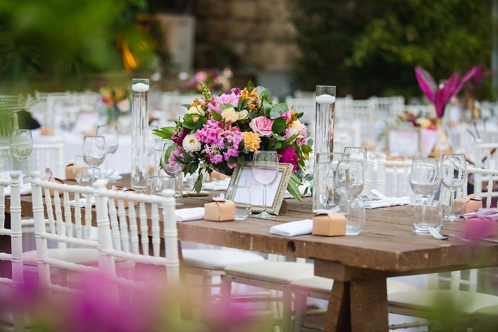 הפקת חתונה מעוצבת, עיצוב חתונה לפי טרנדים עכשוויים,מפיקי חתונה מומלצים במרכז