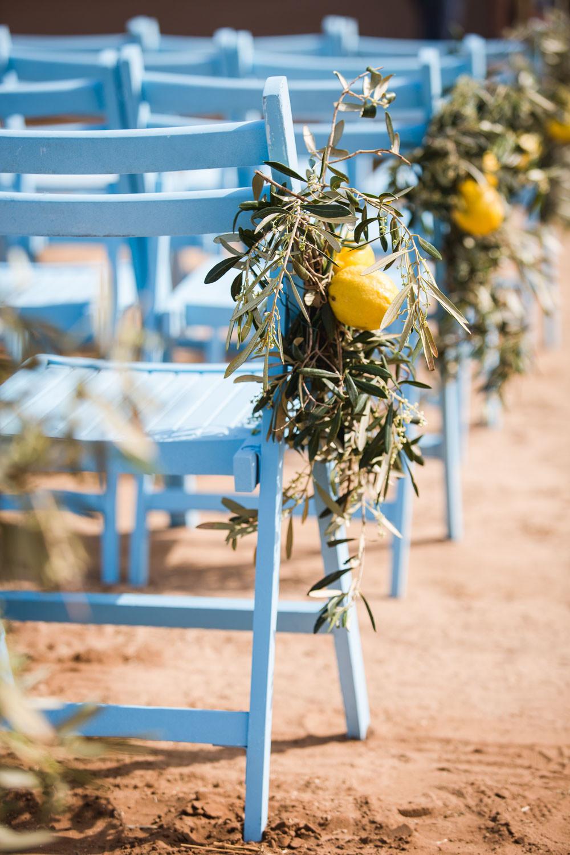 בבקה הפקת אירועים מיוחדים, כיסאות מקושטים לחופה, הפקת חתונות, מפיק לחתונה, מפיקי חתונות