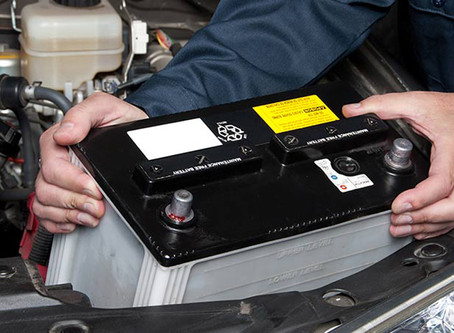 How To Choose the Best Car Battery Replacement