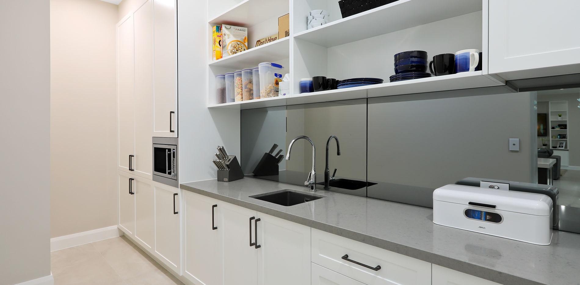 Modern Butlers Kitchen