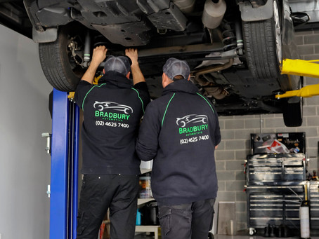 Pre Purchase Vehicle Inspections