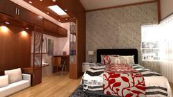 Interior 3D Renders