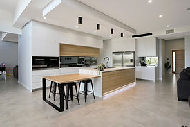 Kitchens in Hawkesbury