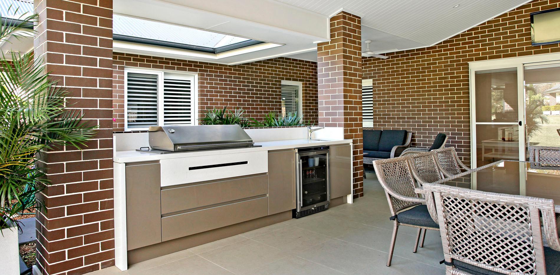outdoor kitchens Sydney (15)