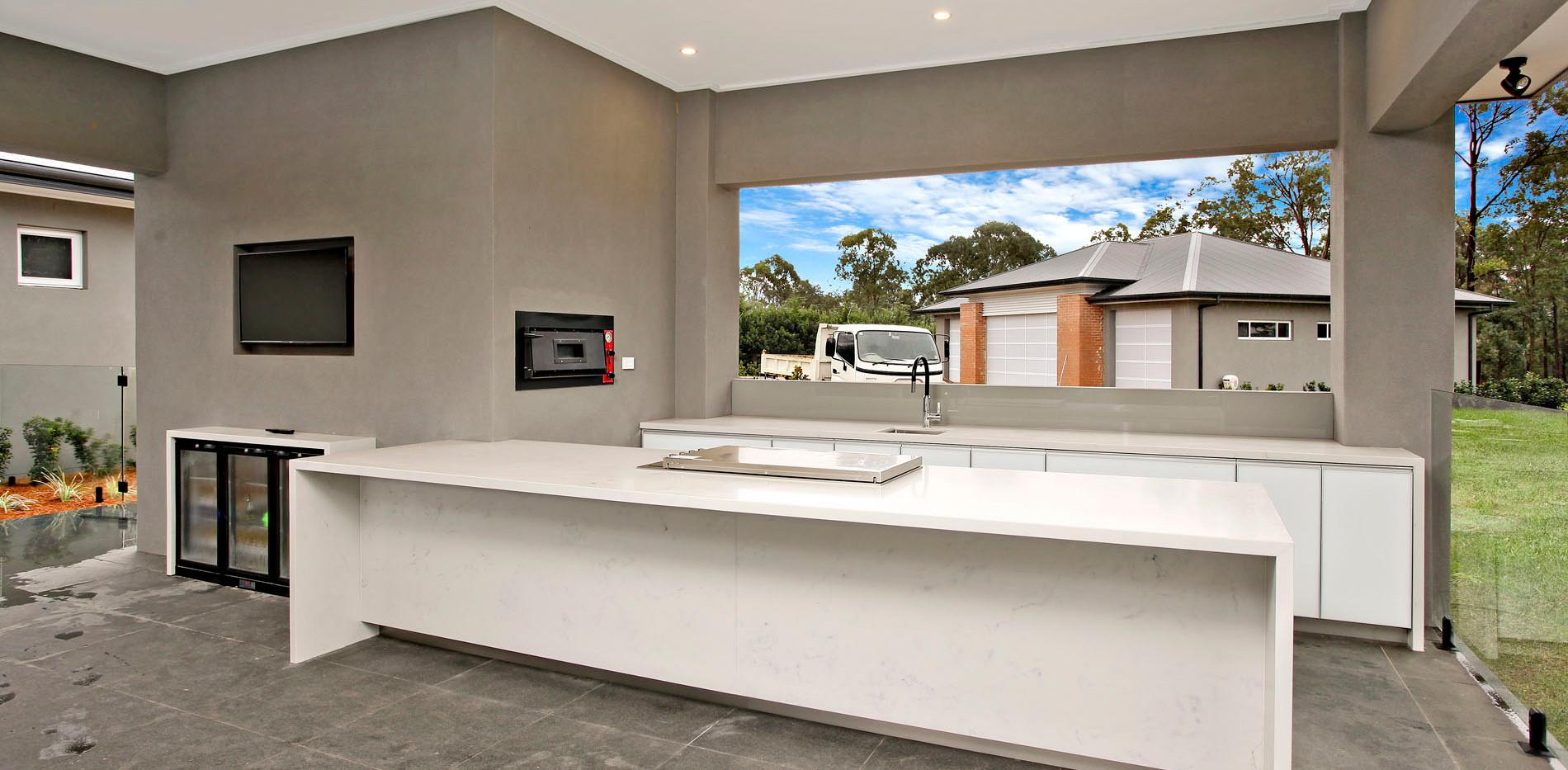 outdoor kitchens Sydney (16)
