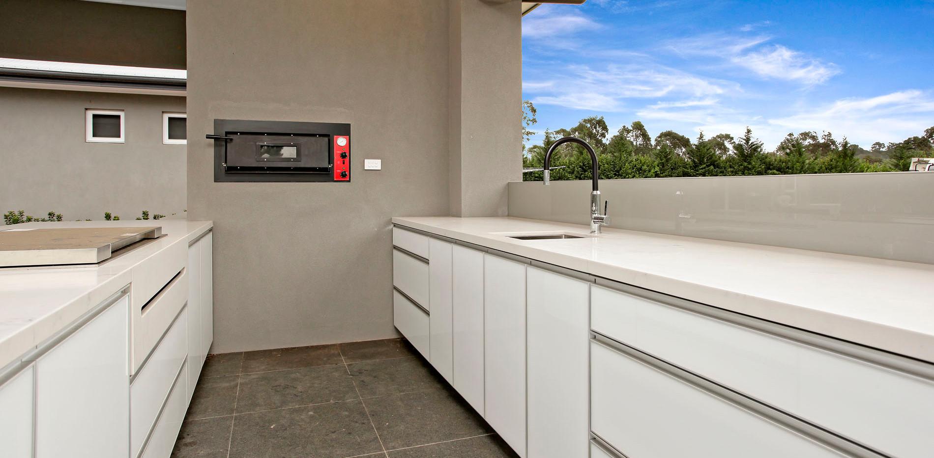 outdoor kitchens Sydney (1)