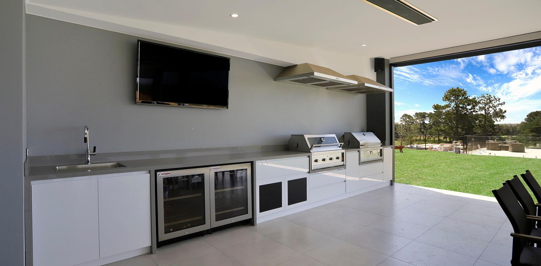 outdoor kitchens Sydney (12)