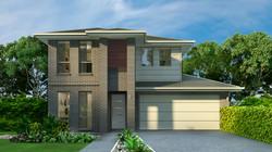 3D rendering for Sydney