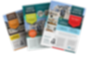 sample real estate brochures