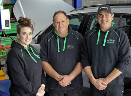 Choosing the right mechanic