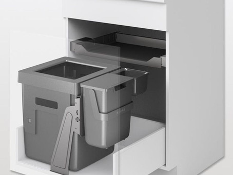 WASTE DISPOSAL SYSTEMS