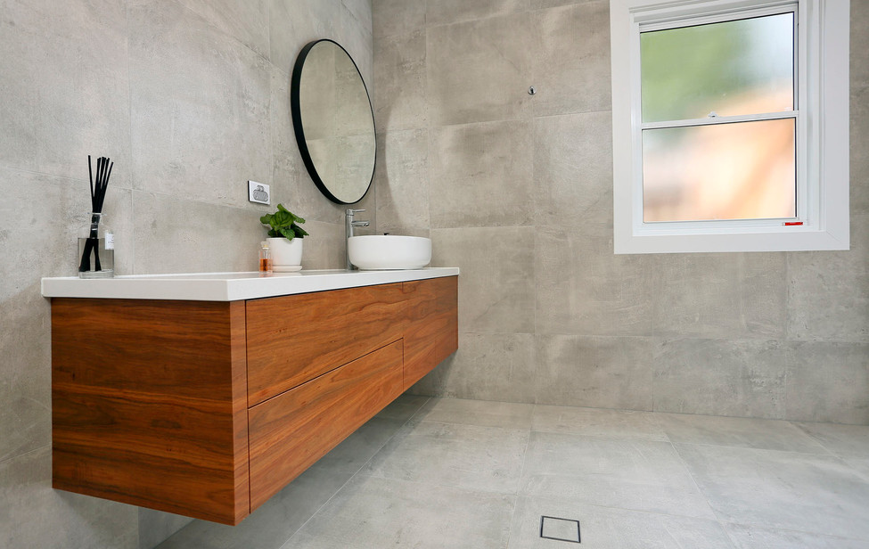 WINDSOR BATHROOM