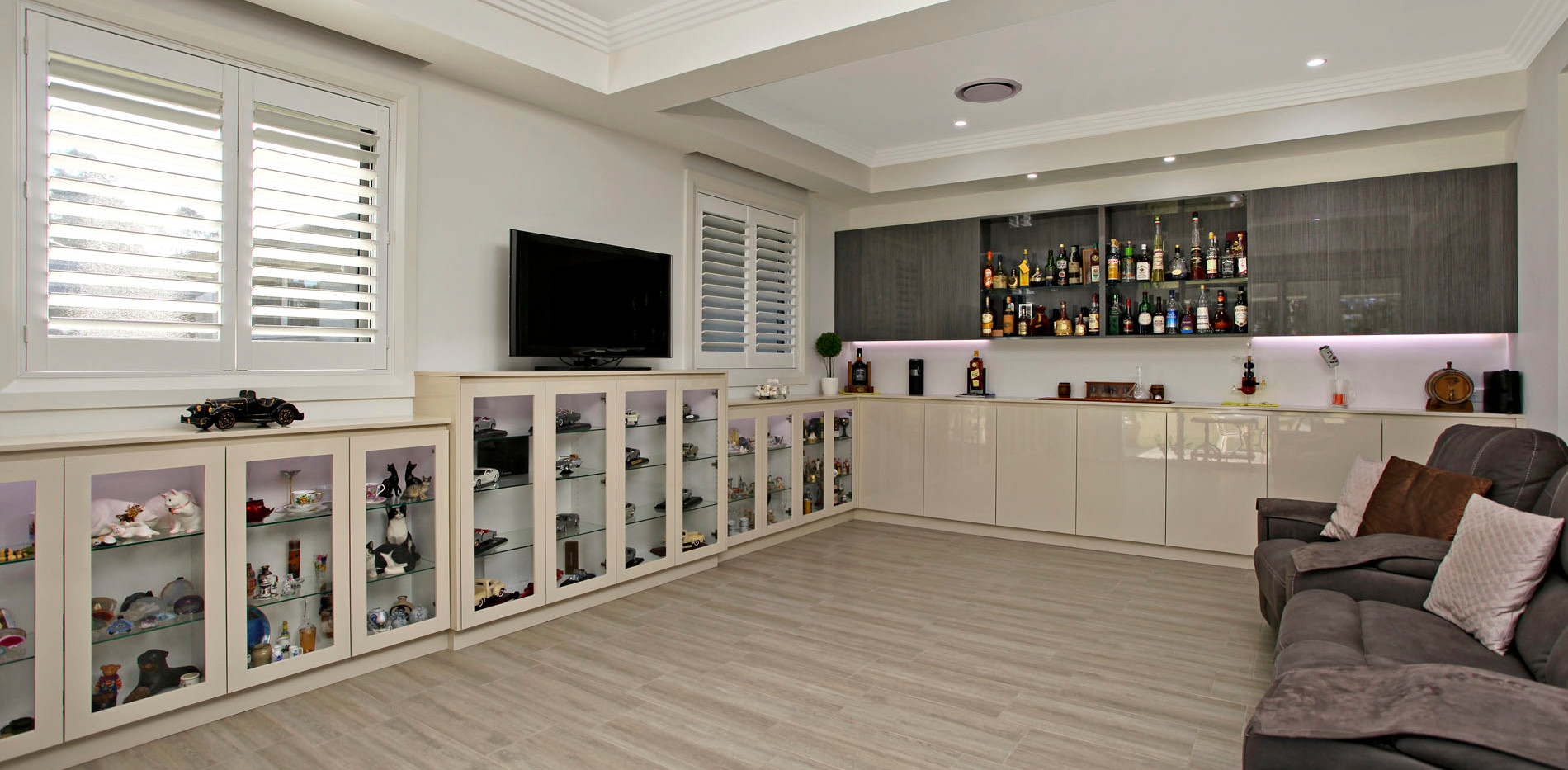 MARAYLYA CUSTOM CABINETRY