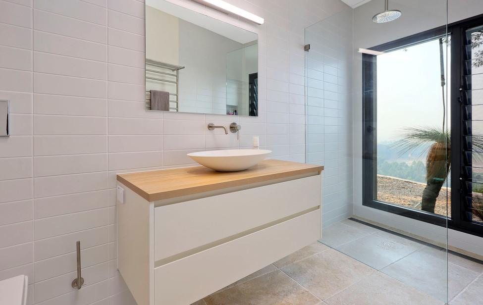 Freemans Reach Bathroom