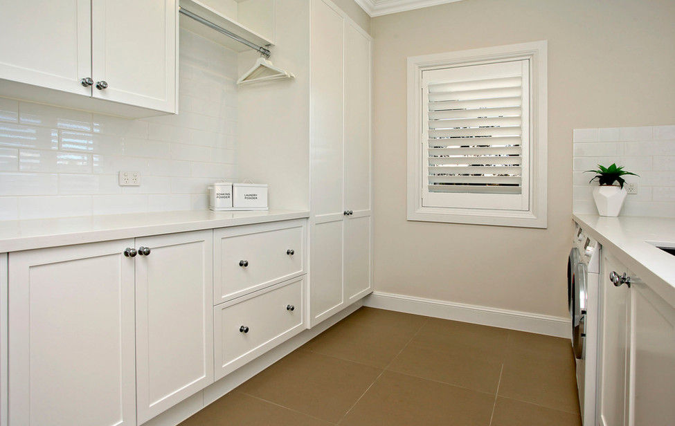 French Provincial  laundrey