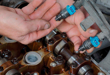 Fuel Injection Servicing Campbelltown