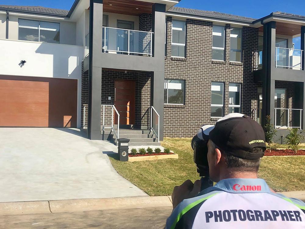 property photos in Sydney