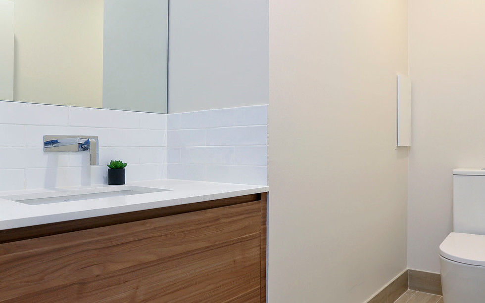 Small Bathrooms-Powder Rooms (4)