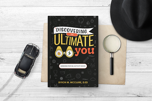 Discovering The Ultimate You: Book