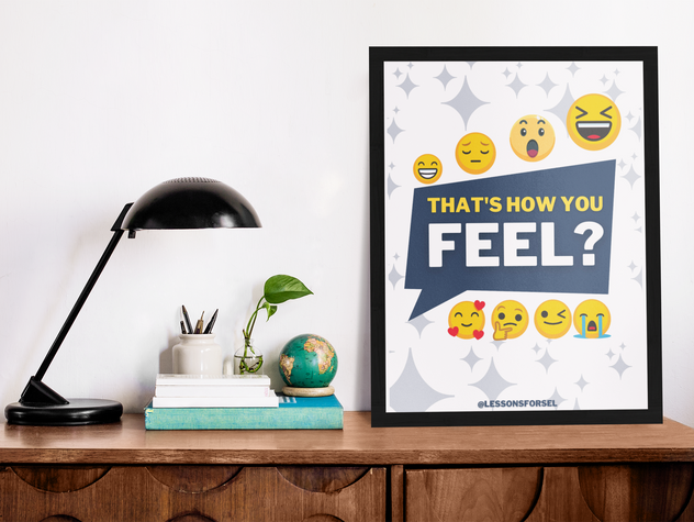 Cooling Feels Poster