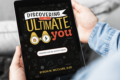 Discovering The Ultimate You: Digital School-wide License