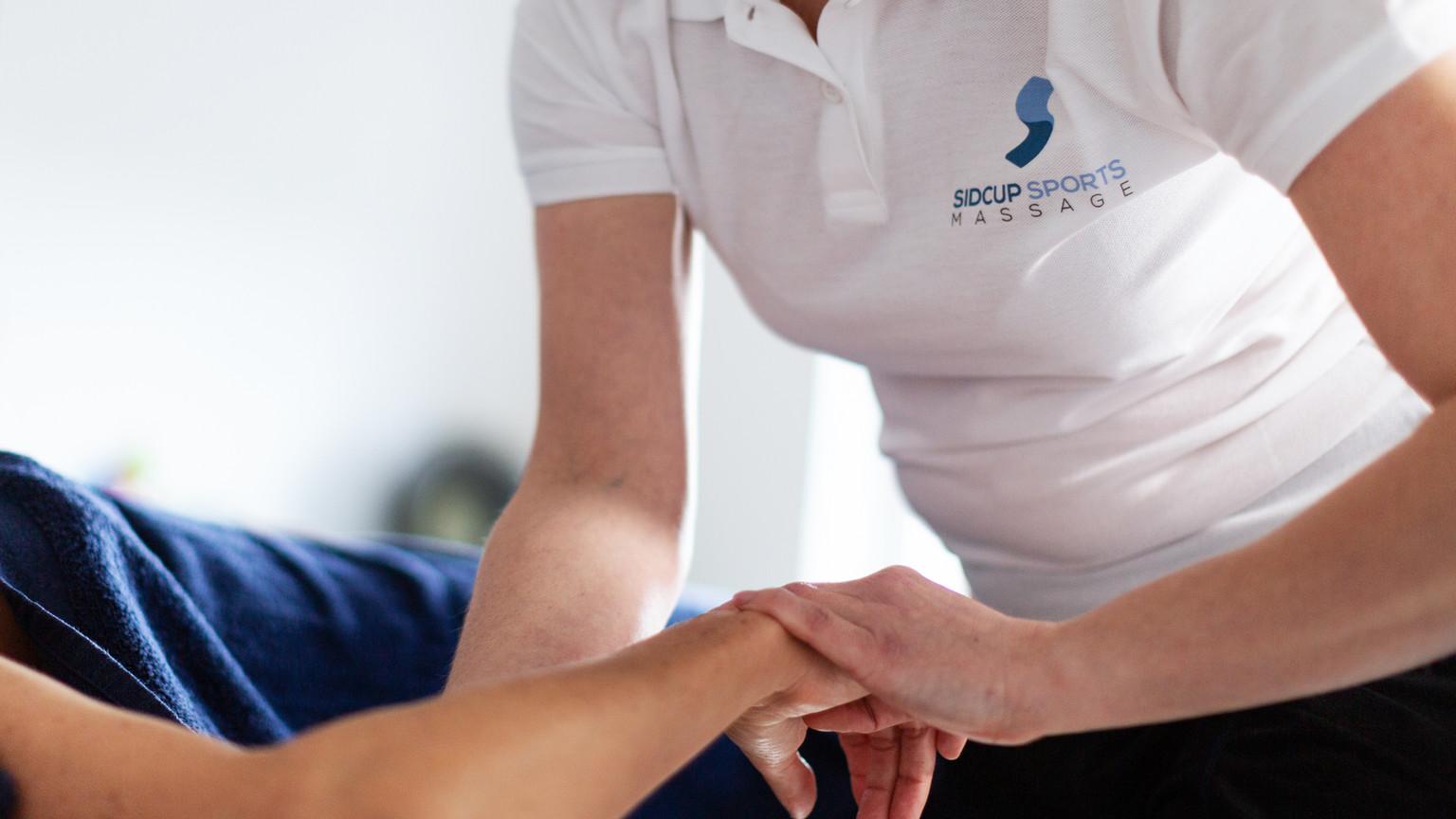 Sidcup Sports Massage