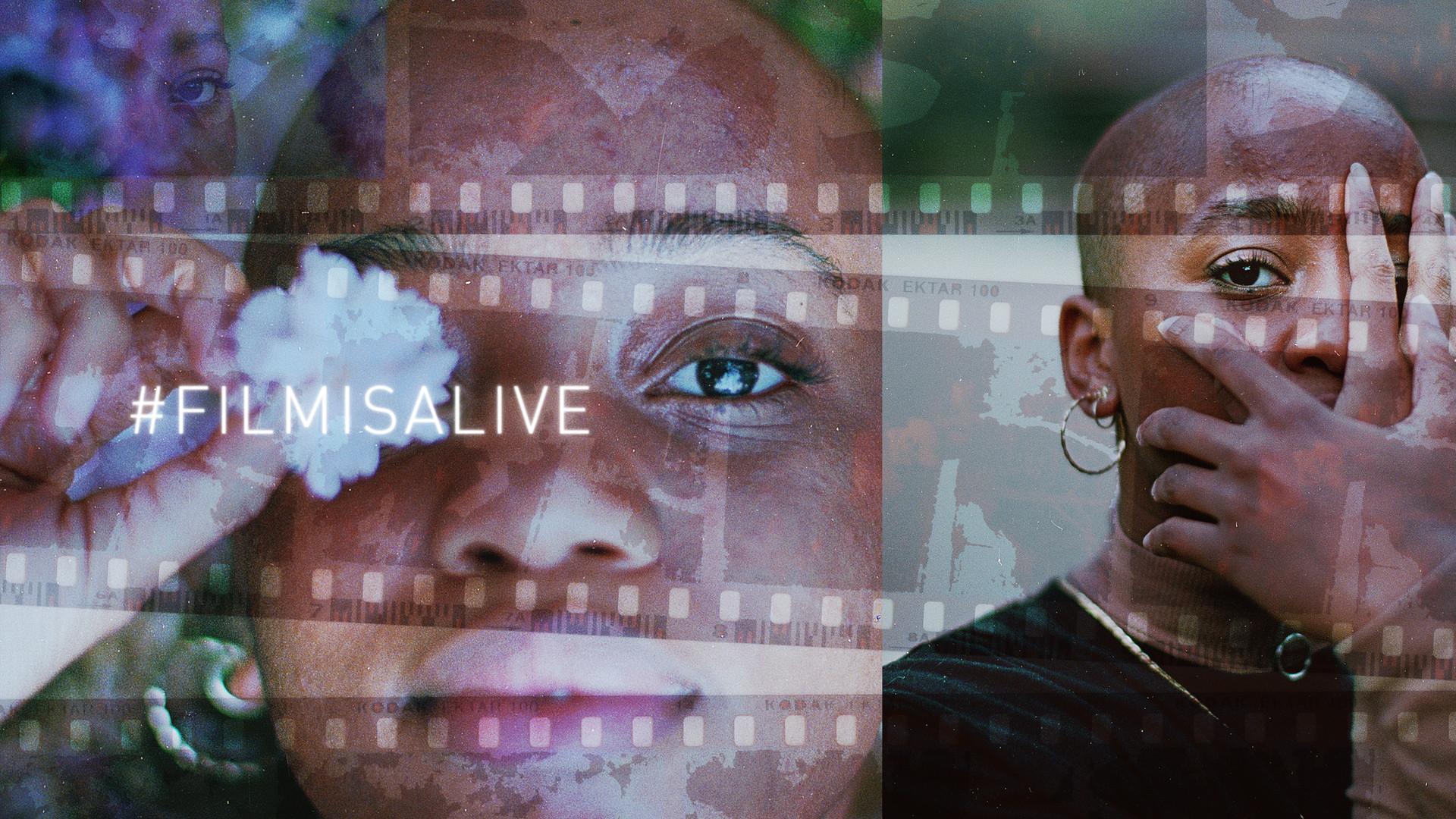 #FilmIsAlive - Teoni