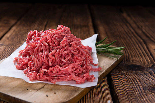 copy of Lean Ground Beef