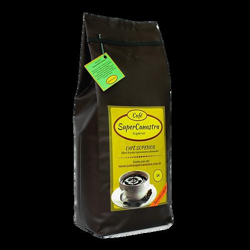 Café SuperCanastra Superior 1K moído
