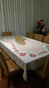 Toalha de Mesa AZALÉIA