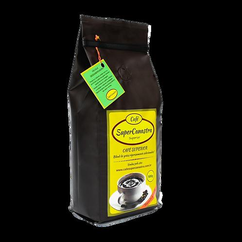 Café SuperCanastra Superior 500g moído