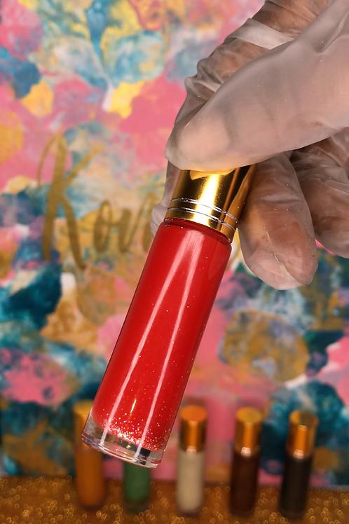 Santa Baby Lip Oil