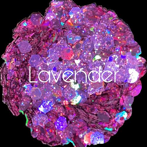 Lavender 1oz Jar