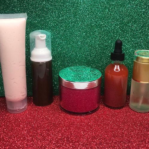 Holiday Skincare Bundle