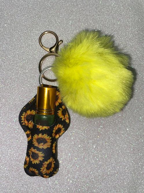 Komorebi Lip Keychains