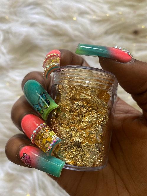 Gold Flakes/Foil