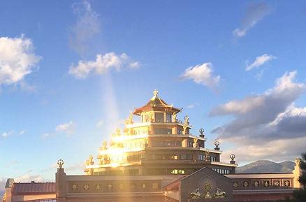 • Wisdom & Imagination: Mandala Offering Retreat