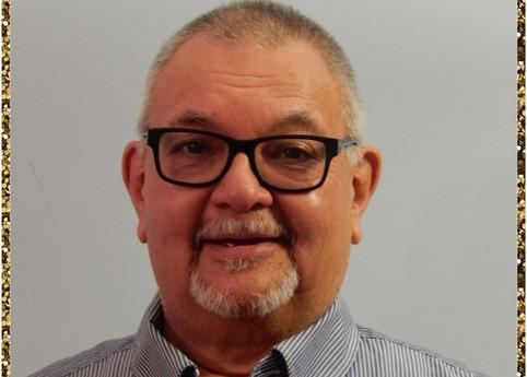 Featured Teacher: Rafael Valadez