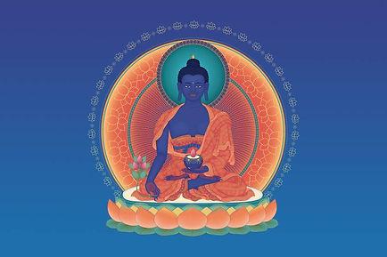 • Medicine Buddha Retreat: Healing through Wisdom