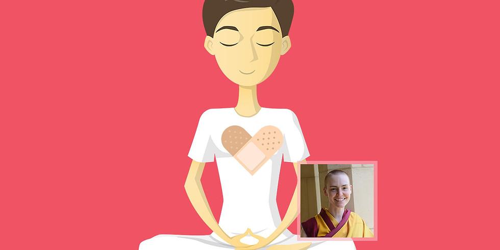 • Retreat: The Healing Power of Meditation