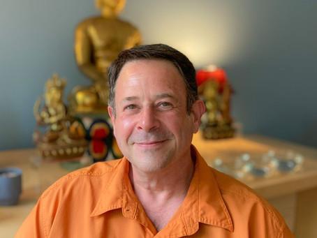 Featured Teacher: Dave Murphy